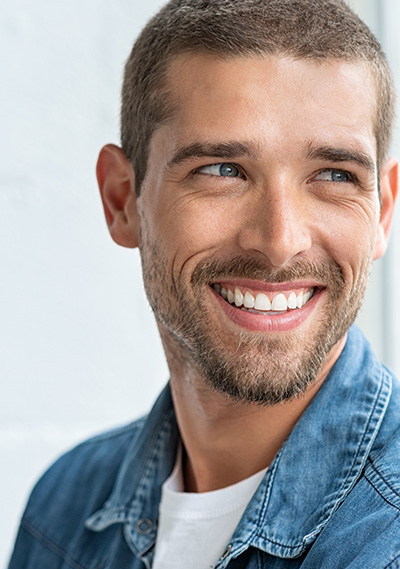 tooth whitening in stirling
