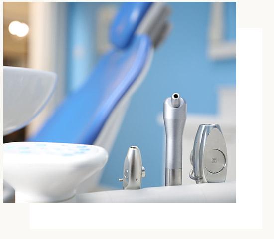 nhs dental assessment clinic