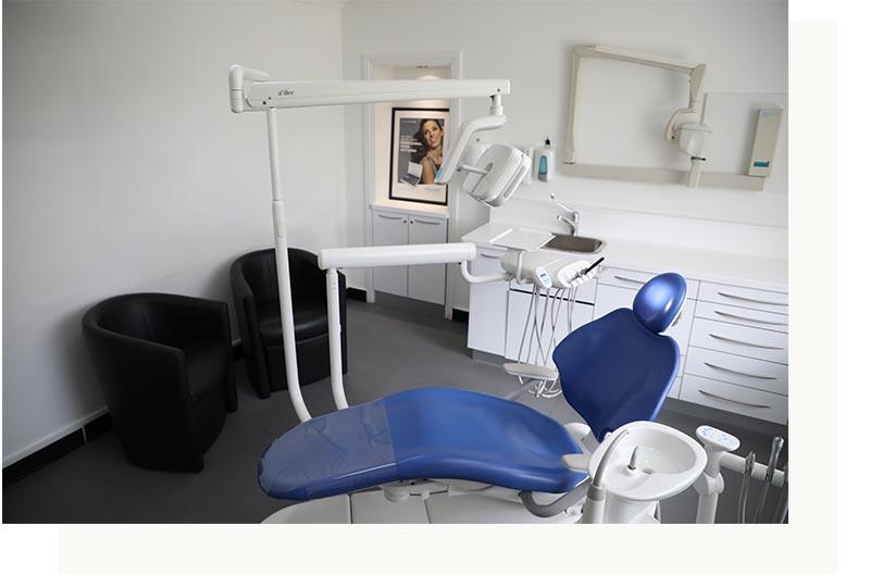 nhs limitations dentist